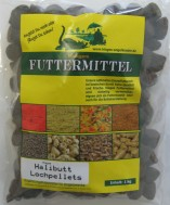 Halibut Lochpellets
